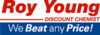 Roy Young Chemist Support