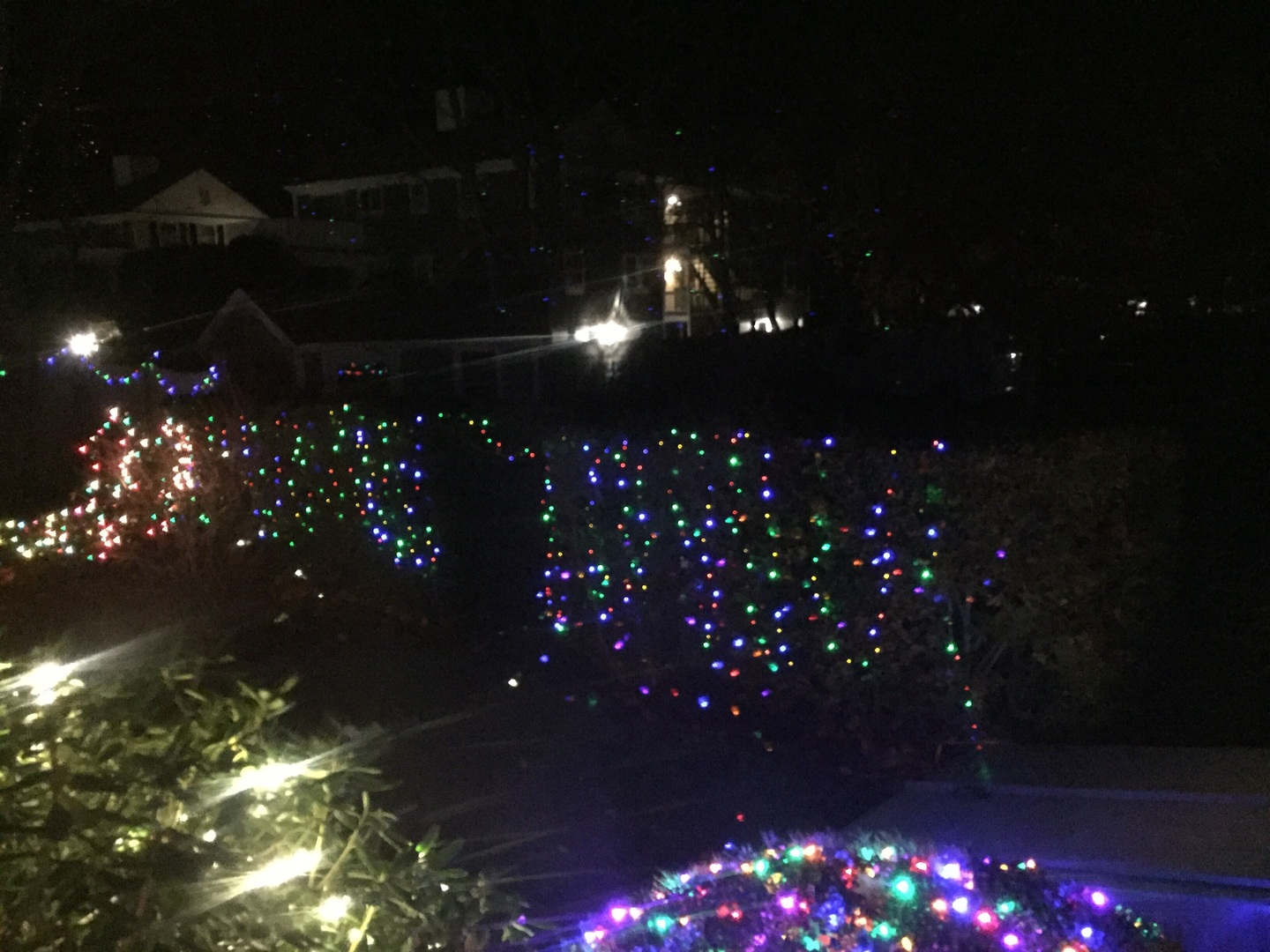 String Christmas Lights Together : Lights.com String Lights Christmas Lights Plug-in Transformer