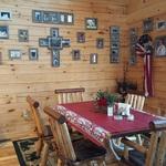 on 5x7 barnwood picture frame homestead narrow 15 inch flat rustic reclaimed wood frame - Barnwood Frames