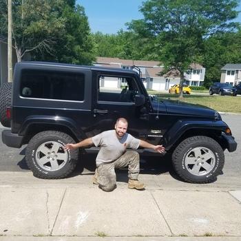 Jeep Jk Tires >> 2 5in Series Ii Suspension Lift Kit For 07 17 Jeep Jk Wrangler