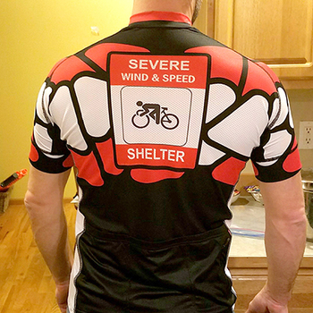 NOVA Short Sleeve Jersey The jersey is exactly what I hoped for 007f0bb62