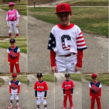 91d029565bf Custom Baseball Uniforms   Jerseys — Wooter Apparel