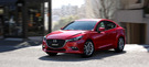 Product image for Mazda 3 S 1.6 5MT