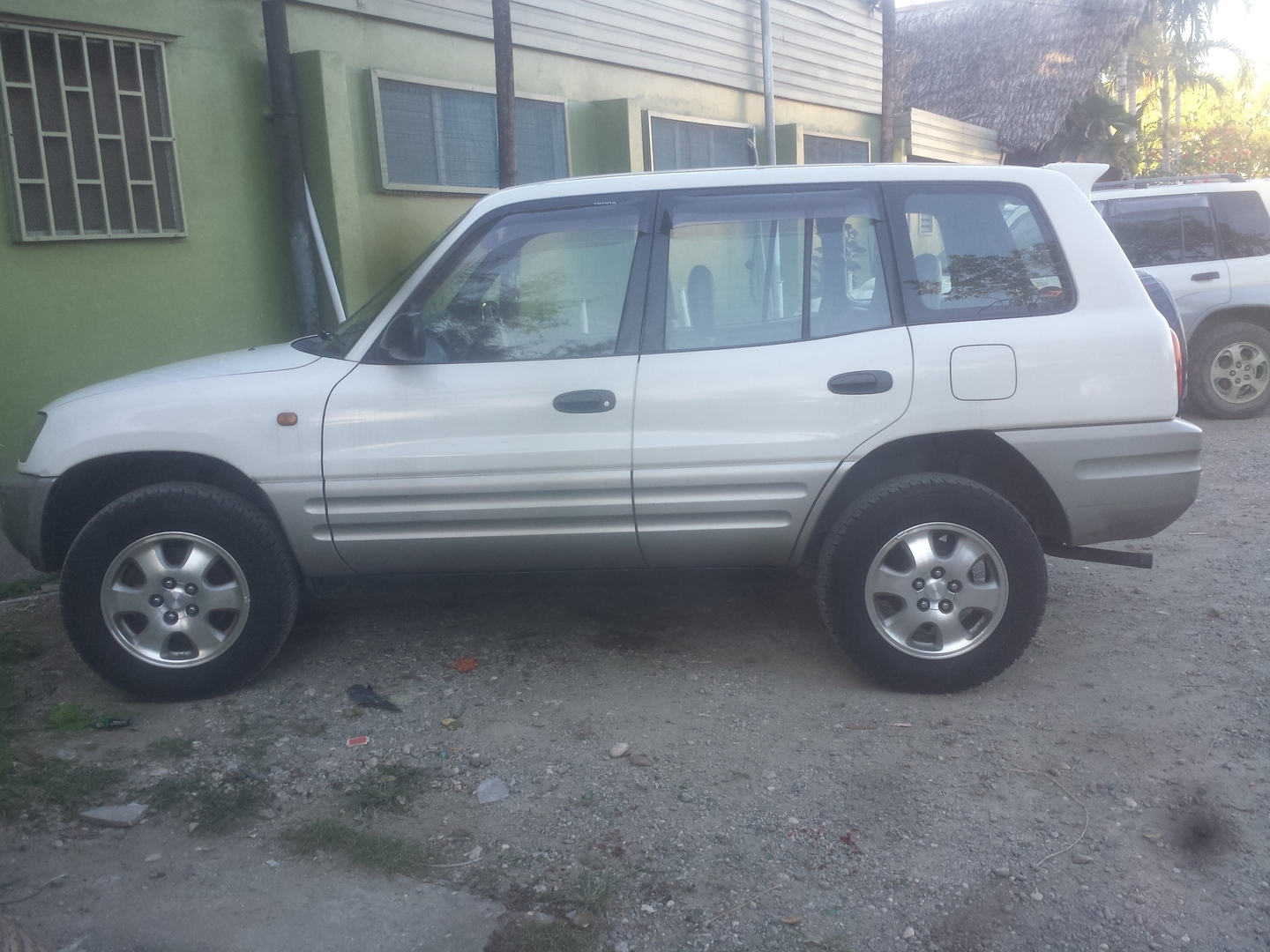 Best Value Used Toyota Rav4 For Sale Be Forward 2001 Kit 12392745