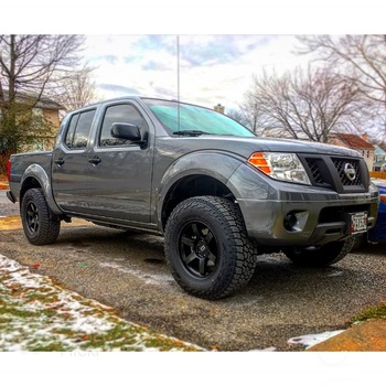 Nissan Frontier Lifted >> Lower Control Arm Cam Bolts For 05 19 Nissan Frontier Xterra 1004