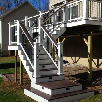Classic Round Aluminum Balusters By Deckorators Classic Round Aluminum  Baluster By DecKorators