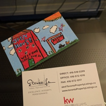 Print business cards order standard business cards eprintfast business cards standard excellent quality reheart Gallery