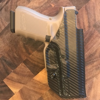 Glock 19/19X/23/32/45 (Gen 1 - Gen 5) IWB KYDEX® Holster