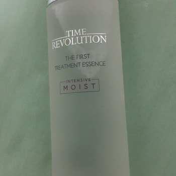 Time Revolution The First Treatment Essence Intensive Moist by Missha #5