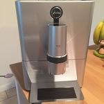 Jura ENA Micro 5 | Jura Automatic Espresso Machine