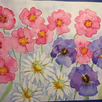m graham watercolors love m graham watercolor paints