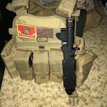 Spartan Armor Condor MOPC Plate Carrier and Spartan™ Omega™ AR500 Body Armor  Platform cdd86fe26e26