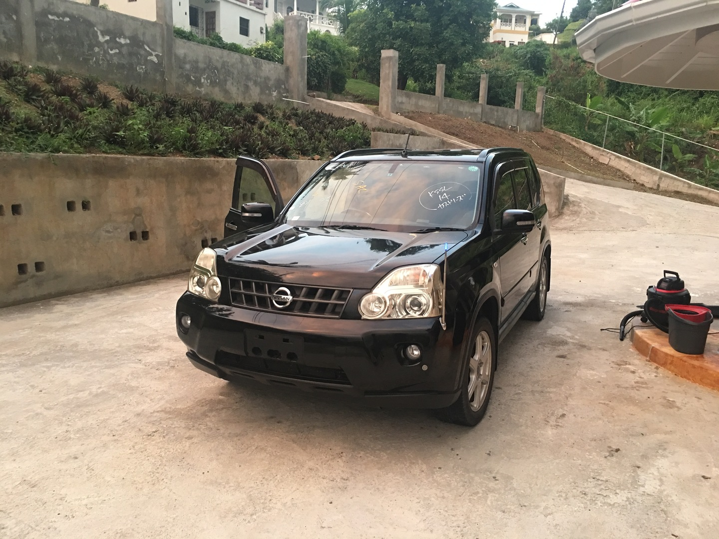 Best Price Used Nissan X Trail For Sale Japanese Cars Be Forward Frontier Trailer Brake Wiring 18730435