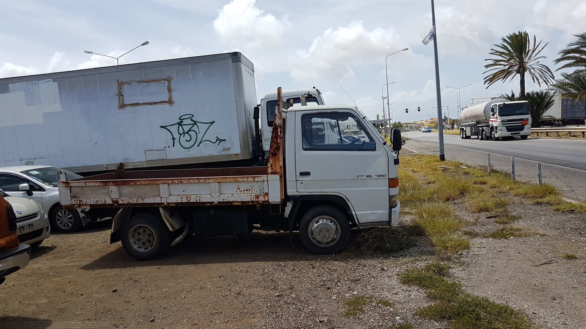 Best Value Used Isuzu Elf Truck For Sale Be Forward 1991 2 3l Pickup Great Thanks