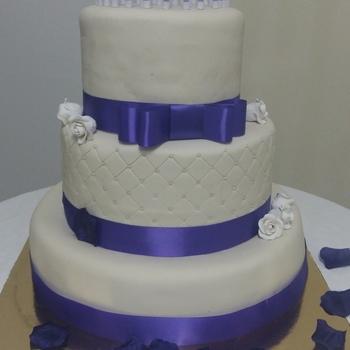 Mehrstockige Hochzeitstorten Online Bestellen Deinetorte De