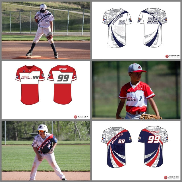 Custom Baseball Uniforms   Jerseys — Wooter Apparel  b1ea0aec0