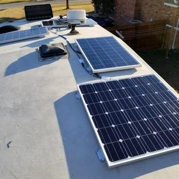1800 watt 24 volt polycrystalline cabin kit renogy solar renogy solar mc4 branch connectors mmfffm pair solar panels asfbconference2016 Images