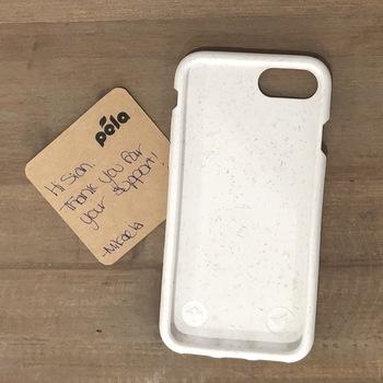 eco friendly phone case iphone 8