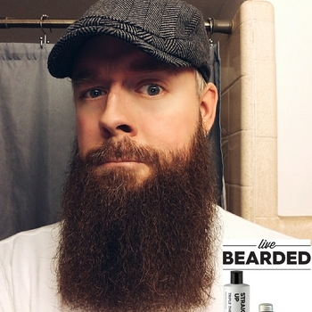 25856629b87 Beard Oil Another fantastic purchase!