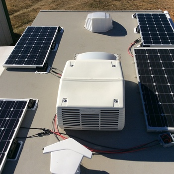 Renogy 100 Watt 12 Volt Monocrystalline Solar Panel Quality product