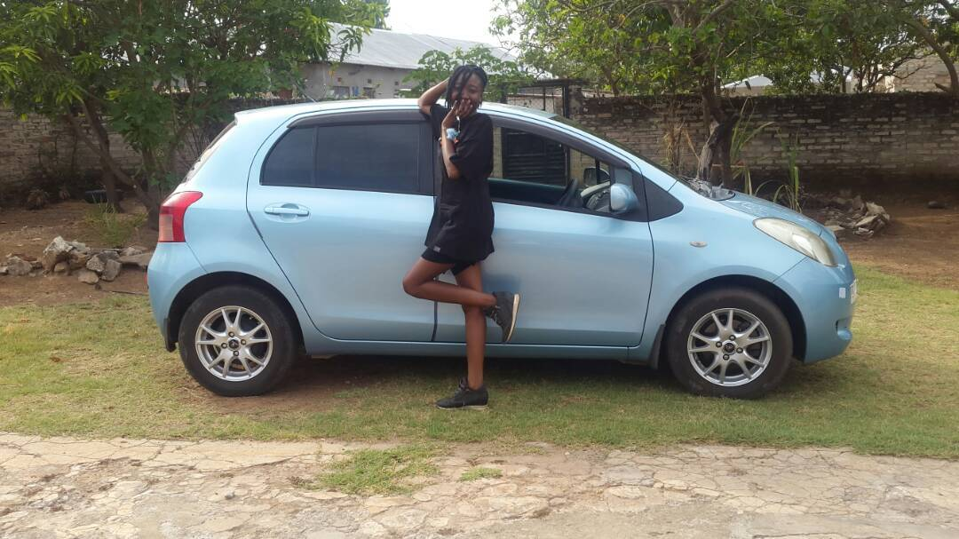 TOYOTA VITZ Reviews and Ratings - BE FORWARD