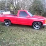 1998 chevy c1500 lowered