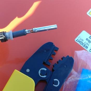 Renogy Crimper Excellent Crimping tool
