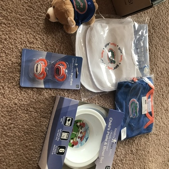 Florida Gators Baby FANCHEST Love it! e716c97f2