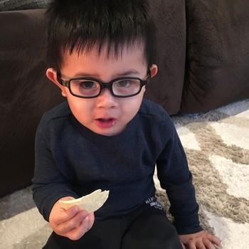 e505be2886e Miraflex New Baby 1 (3-6 Yrs) - Eyeglasses At Discountglasses.Com