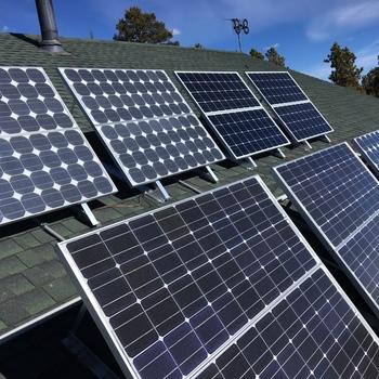 Renogy 100 Watt 12 Volt Monocrystalline Solar Panel Excellent Product