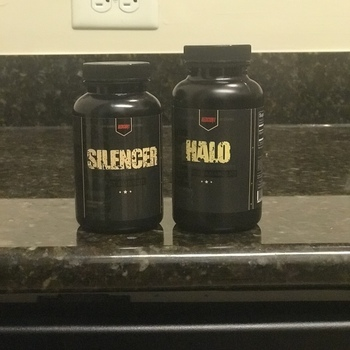 Halo - Natural Anabolic – Redcon1 Official
