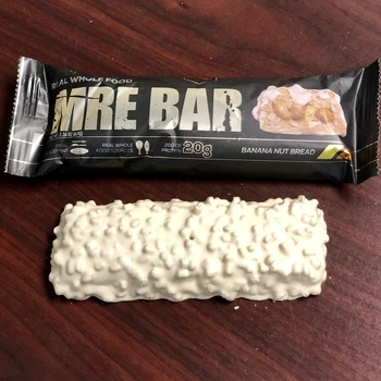 MRE Bar   Meal Replacement Bar (1 Box / 12 Bars) Best Bar On