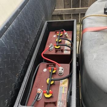 Renogy 200 Watt 12 Volt Solar Starter Kit w/ MPPT Charge Controller 200 watt withmppvcontrollersolar on rv