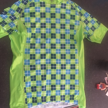48e4e572f TOUR Short Sleeve Jersey Fantastic design and quality of