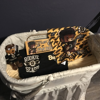 Boston Bruins Baby FANCHEST Perfect b637d89a7