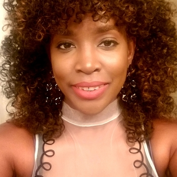 13574aa953f Outre Quick Weave Complete Cap Curly Bang Wig DANI Big hair dreams  fulfilled!
