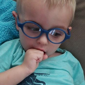 3afceb8570f Miraflex Baby Lux (2-5 Yrs) - Eyeglasses At Discountglasses.Com