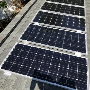 Renogy 500 Watt 12 Volt Premium Solar Complete Kit Simple easy install