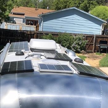 Renogy 50 Watt 12 Volt Monocrystalline Solar Panel Excellent experience all around