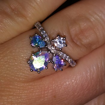 Ever After Ring Bath Bomb - Sterling Silver Ring Guaranteed ...
