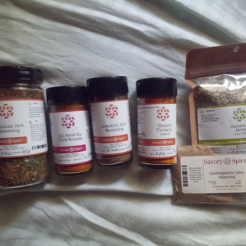 Buy Spices, Seasonings and Herbs Online | Savory Spice