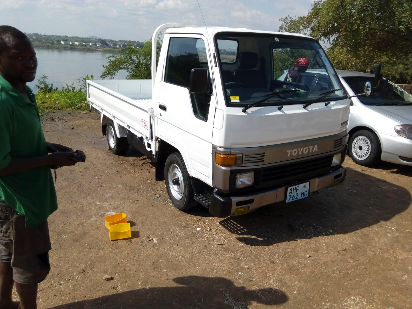 Best Value Used Toyota Hiace Truck For Sale Be Forward Pickup 4x4 Steering Parts On 88 Diagram