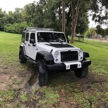 Jeep N3 Steering Stabilizer (07 18 Wrangler JK) Great Product