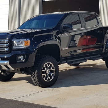 6in Suspension Lift Kit For 2015 2019 4wd Chevy Colorado Gmc