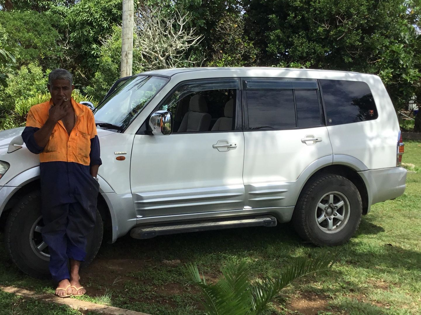 Best Price Used MITSUBISHI PAJERO for Sale - Japanese Used Cars BE