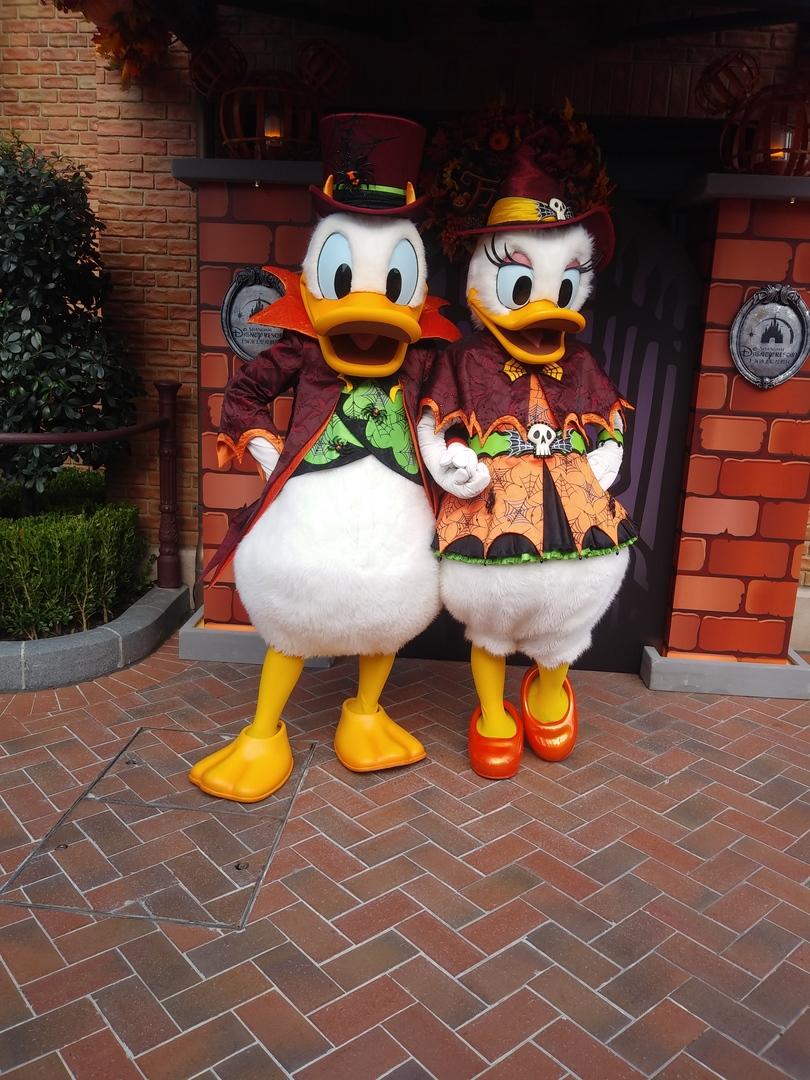 私は上海Disneyに行く時は往復深夜便の飛行機で1泊2日の予定でスケジュールをたてるので一度の旅行で丸2日はパークに行きます。  半年間に何回かパークに行かれる予定のある方でしたらハーフイヤーパスを購入すれば単価としてはとても安い金額で上海Disneyを楽しめるのでオススメです。
