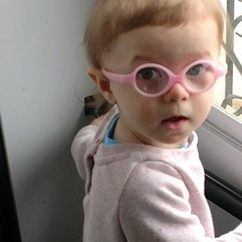 f6bee697cc Miraflex Baby Zero 2 (8-24 Mo) - Eyeglasses At AC Lens