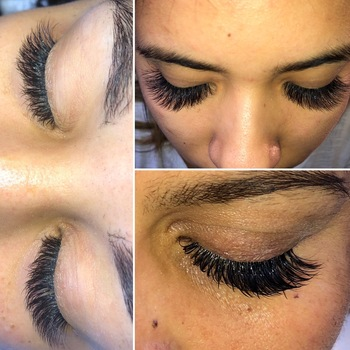 730e9f2b8f2 BL Fine Mink/Laser Lashes - C Curl Eyelash Extensions Always buy these mink  lashes