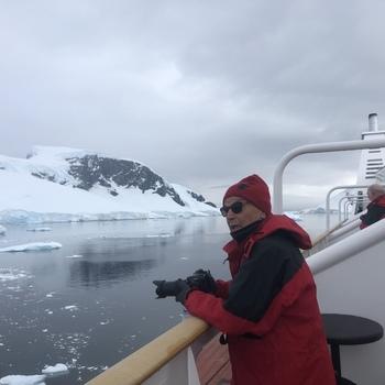 db6a92105a Antarctica's White Wilderness Antarctica a trip to remember