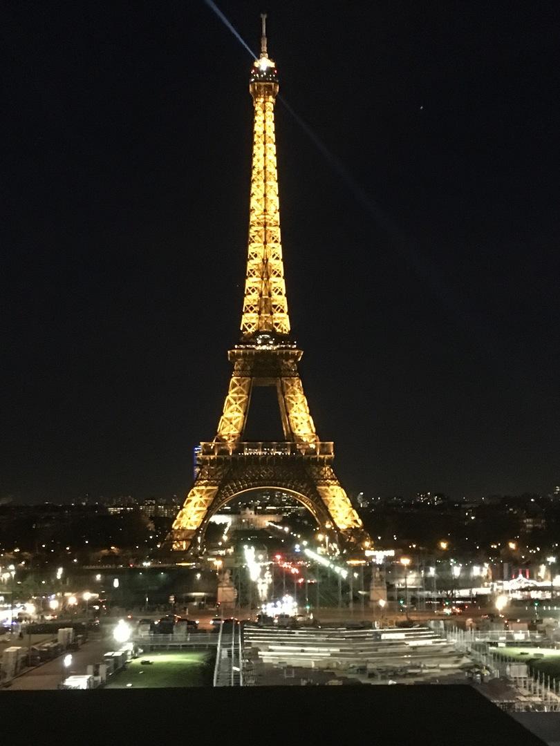 初めてのパリ‼️マリーアントワネットも見たであろうセーヌ川‼️